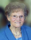 Rosannette Mckaig Gouin