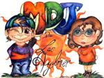 logo_MDJ_disraeli