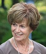 Yvette Breault