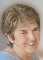 Antoinette Roberge Ramsay