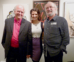 Concours d'oeuvres d'art 2014 Lauréats Appalaches