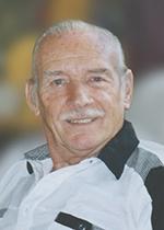 Pouliot Gérard