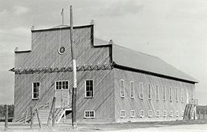 Salle Vachon 1939