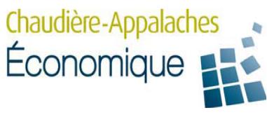 Chaudiere-AppalachesEconomique