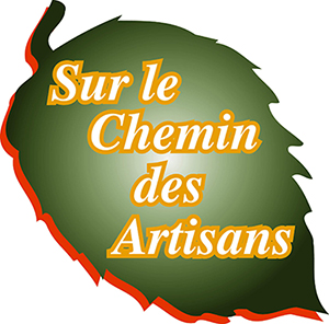 Logo Chemin des artisans