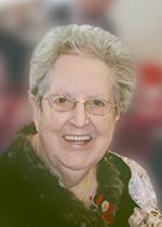 Simone Grenier Thibodeau