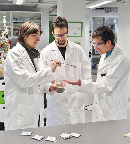 chercheurs oleotek