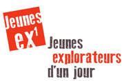 logo jeunes explorateurs