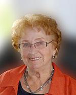 Mme Lucette Payeur