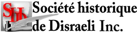 Soc Hist. Disraeli logo [Converted]