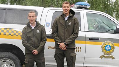 Cadets SQ  2015