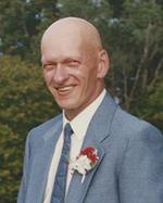 Raymond Bouffard