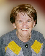 Jeannette Morin Lussier