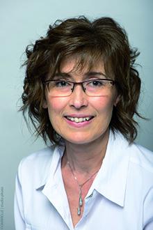 Carole McKaig
