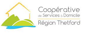 Logo Coopérative de services à domicile