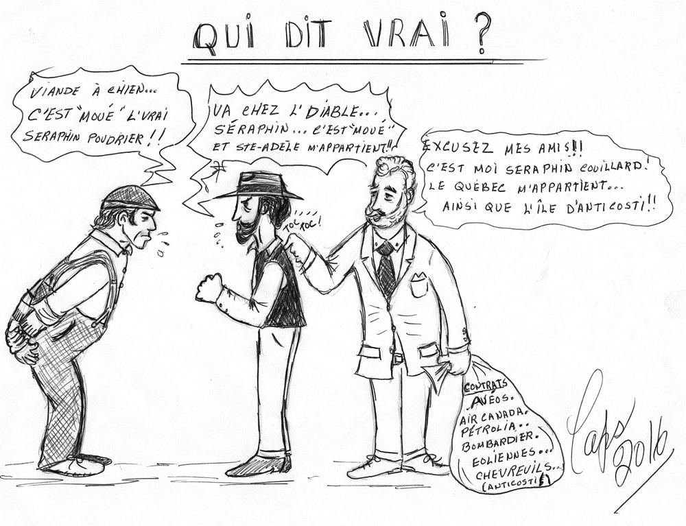 caricatureMARS_2016