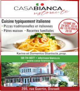 CASA-BIANCA