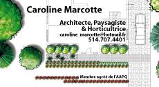 Caroline Marcotte