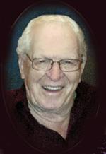 Harold St-Laurent