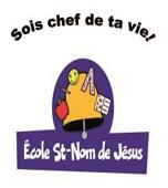 LOGO_école St-Nom de Jésus