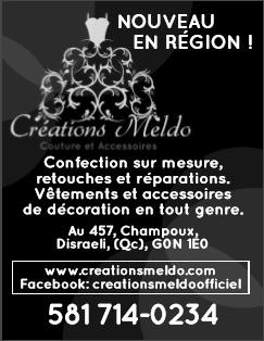 creations meldo