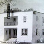 Chronique historique: Les cinémas de Disraeli