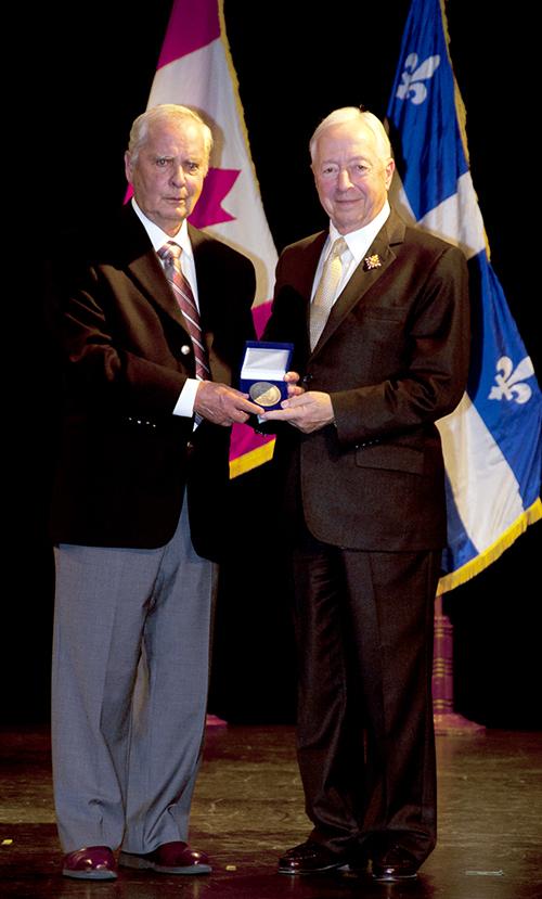 médaille LG_Jean-Claude Fortier