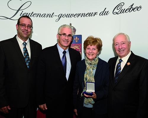 médaille LG_Pierrette Marceau