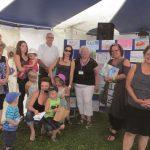 Stratford: Lancement de la Politique Famille
