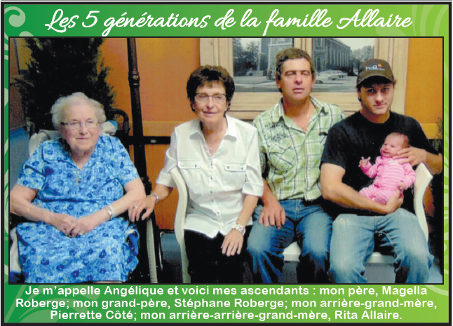 5-generations