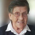 DIANA CÔTÉ PROTEAU (1923-2017)