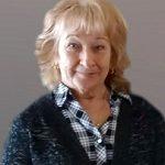 GHISLAINE GAZAILLE (1948-2018)
