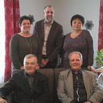 Hébergement Stornoway : un projet collectif de développement