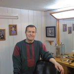 Saint-Romain : Monsieur le barbier a pris sa retraite
