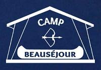 Ouverture du camp Beauséjour